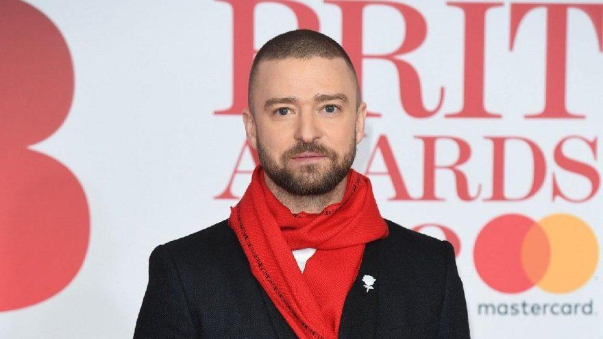 Justin Timberlake sessizliğini bozdu