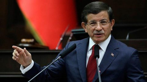 Davutoğlu'nun A takımı netleşiyor: HDP'li de var MHP'li de...