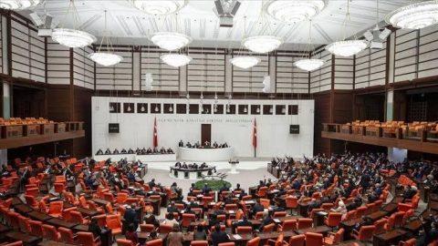 Meclis'te 'TRT' tartışması: Nereden buluyor bu manyakları?