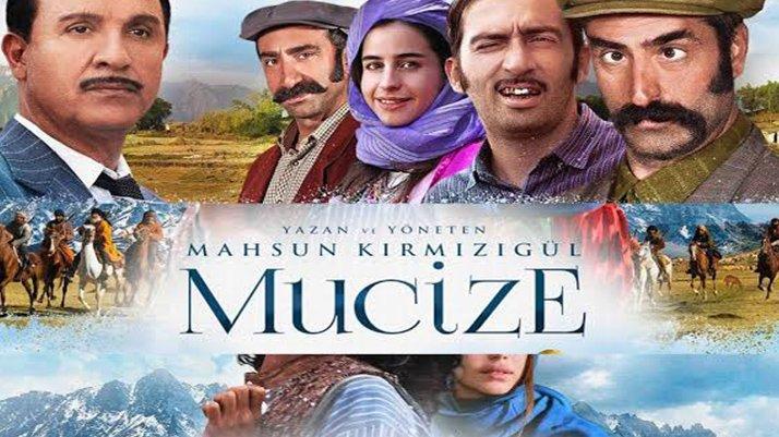 Mucize filmi konusu ve oyuncuları… Mucize filmi nerede çekildi?