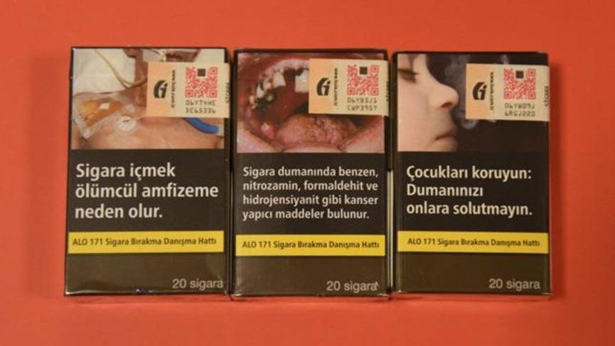 Sigara ve diğer tütün mamullerinde tek tip paket etkili olur mu?