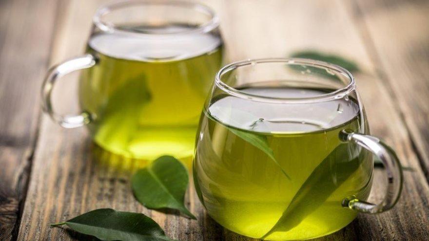 Yeşil çay kaç kalori? Yeşil çayın besin değerleri ve kalorisi