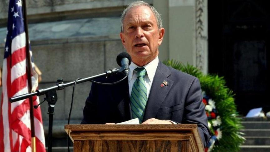 Bloomberg'ten 'seçimleri satın almaya çalıştığı' iddialarına yanıt!