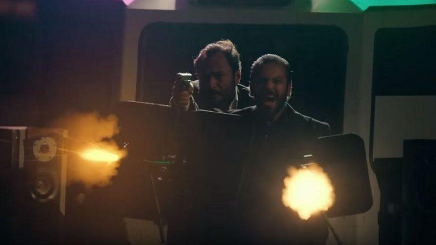 Çukur 3. sezon 12. bölüm fragman yayınlandı! Vartolu'dan Koçovalı'ları kurtaran giriş