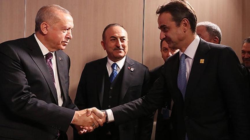 Son dakika haberi... Yunanistan'dan skandal karar... Türkiye anlaşması yüzünden büyükelçiye sınır dışı kararı