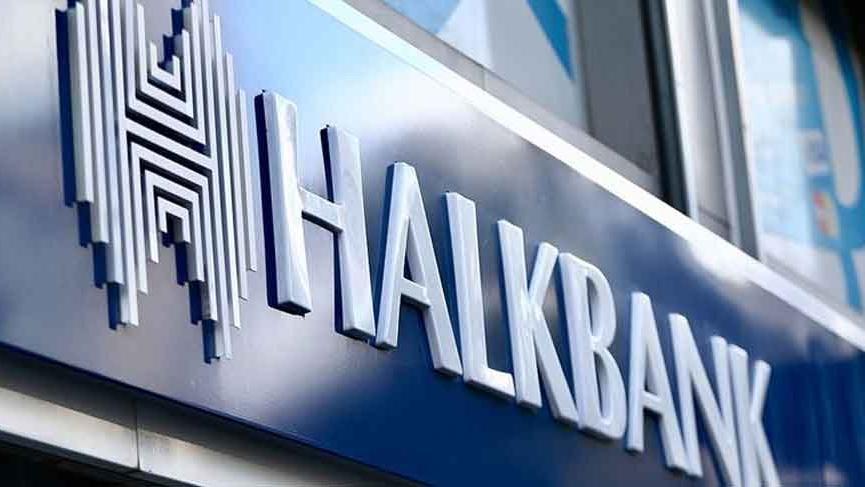 Halkbank'tan ABD'deki davayla ilgili açıklama: Yargılamanın durdurulması için tüm yasal haklarımızı kullanacağız