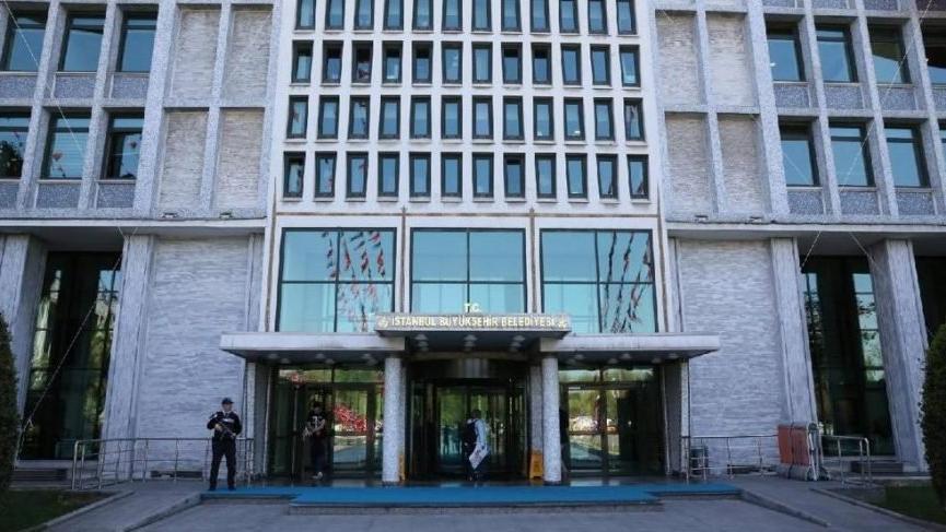 Devir aşamasındaki Başakşehir stadı İBB'ye pahalıya patlamış