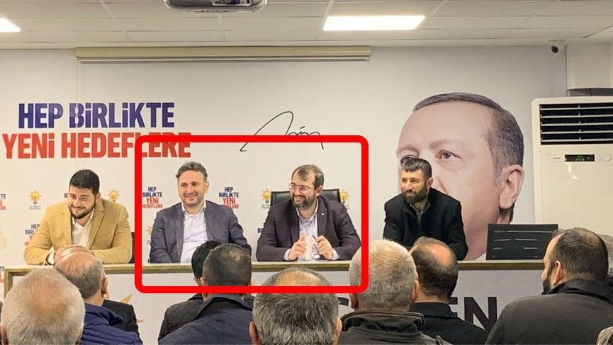 Veysel İpekçi, Başkan Demir'in eski ortağı çıktı