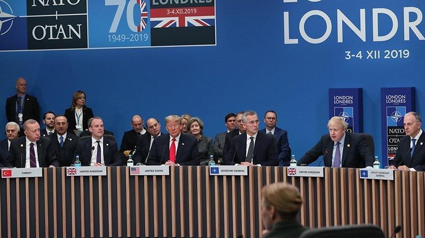 Şaşkına çeviren olay: NATO'yu Nobel'e aday gösterdiler