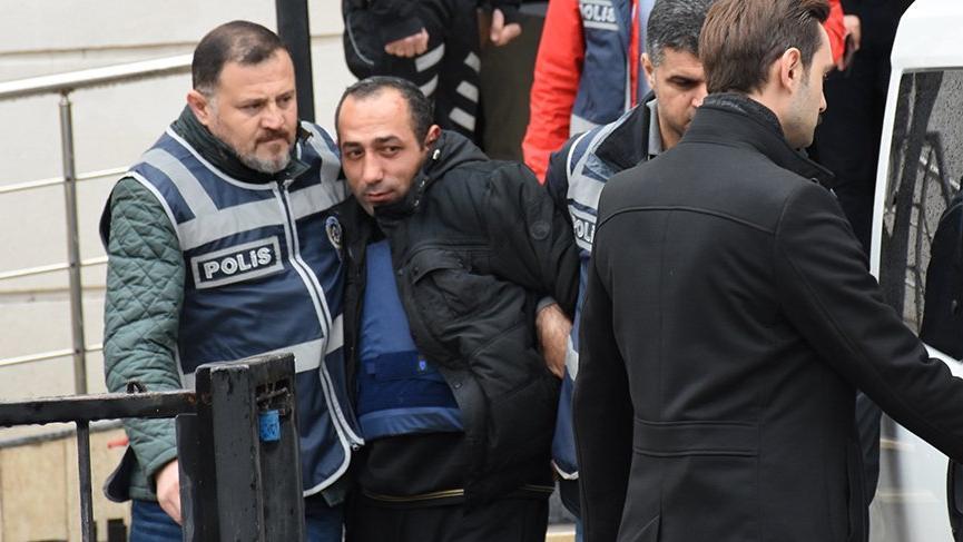 Son dakika... Ceren Özdemir'in katili Özgür Arduç'un kan donduran ifadesi