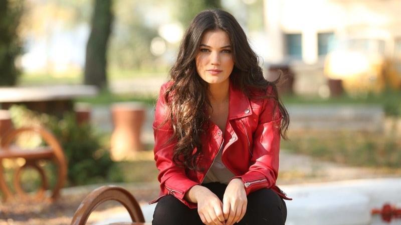 Pınar Deniz kimdir? Pınar Deniz hangi yapımlarda rol aldı?