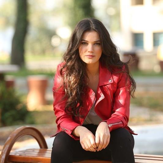 Pınar Deniz'in hayat hikayesi...