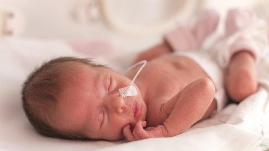 Prematüre bebek bakımı nasıl yapılır?