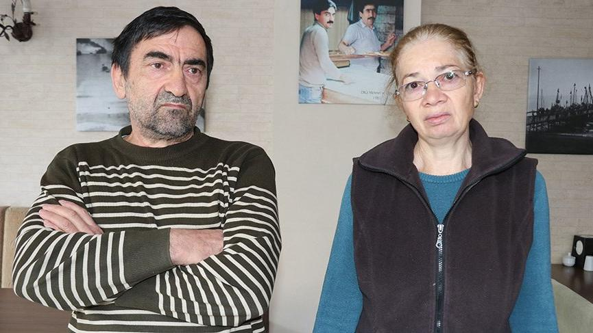Ceren'in katilinin ilk kurbanı 14 yıl önceki dehşeti yaşadı!
