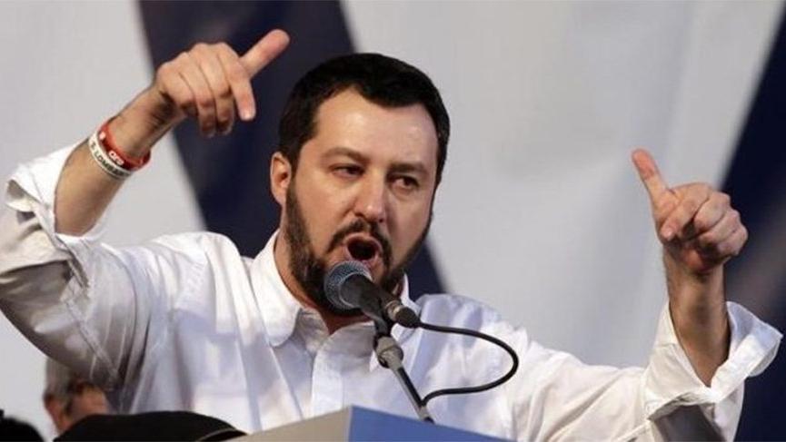 Aşırı sağcı İtalyan lider Salvini, Türk fındığı içerdiği için Nutella yemeyecekmiş!