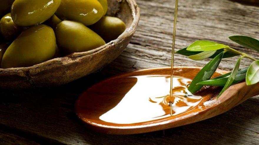Zeytinyağı kaç kalori? Zeytinyağının besin değerleri ve kalorisi