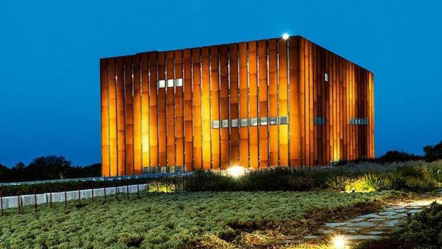 Troya Müzesi,'Avrupa Yılın Müzesi Ödülleri'nde finale kaldı