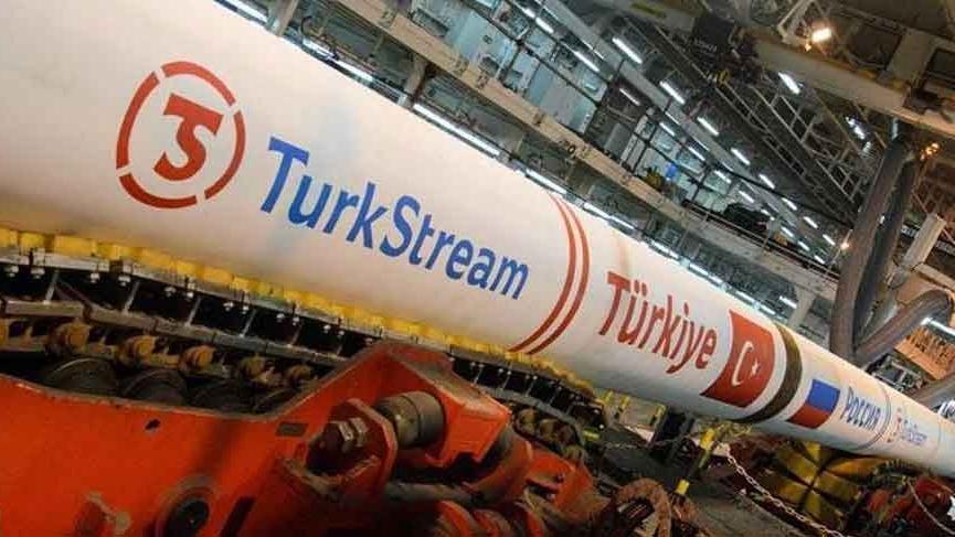 'TürkAkım'ın açılış tarihi açıklandı