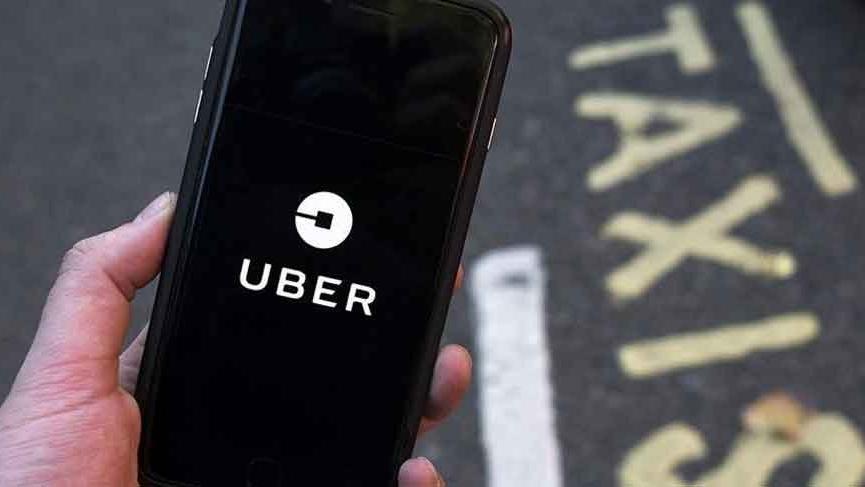 Mahkemeden taksicilere müjde! UBER artık yasak...