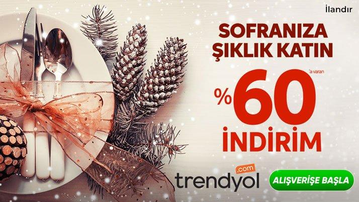 Trendyol Manşet Advertorial 7-8 Aralık'19