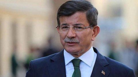 Davutoğlu'ndan Erdoğan'a İstanbul Şehir Üniversitesi yanıtı