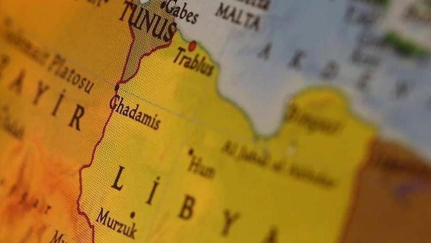 Temsilciler Meclisi'nden Libya-Türkiye anlaşmasına destek