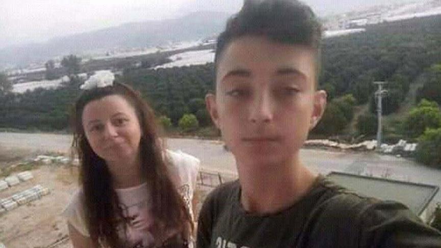 Burak Yumuk'un Konya'da görüldüğü iddia edildi