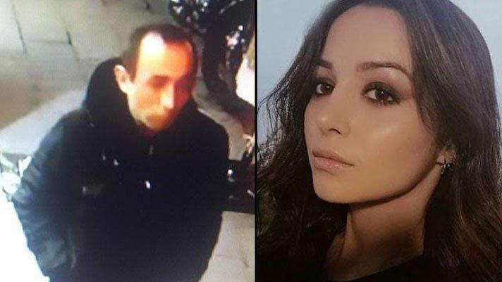 Türkiye'yi sarsan 'Ceren Özdemir' cinayetinde yeni detaylar ortaya çıktı