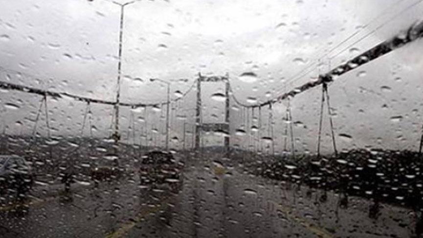 Meteoroloji'den son dakika hava durumu açıklaması: İstanbul'a ve o illere sağanak yağış uyarısı!