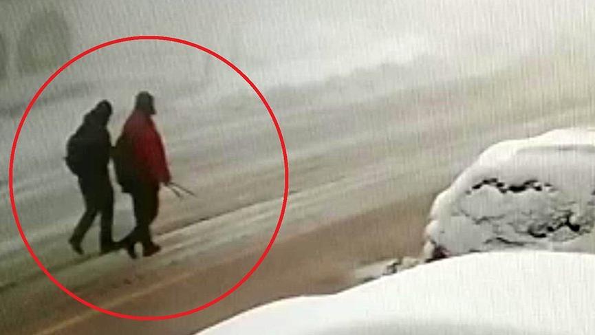 Son dakika... Uludağ'da kaybolan dağcılardan 7 gün sonra iz bulundu