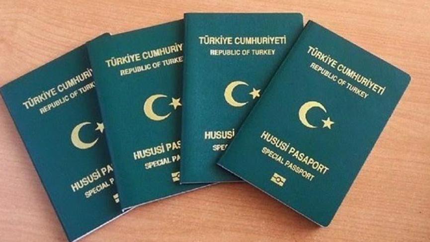 Vizesiz AB derken, gri ve yeşil pasaportlara kısıtlama geldi