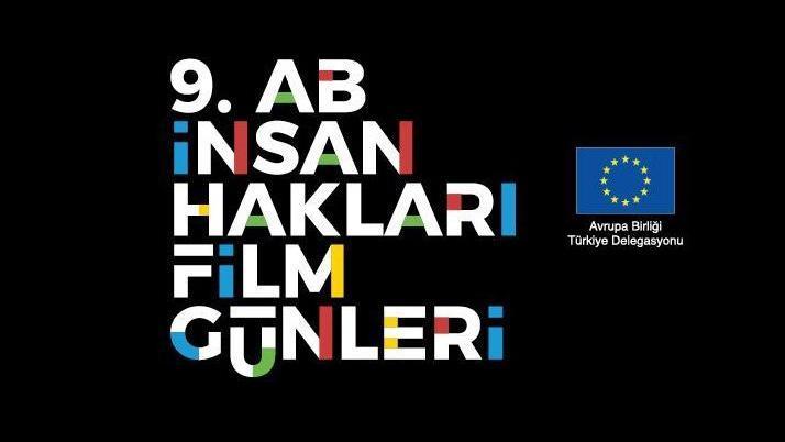 9. AB İnsan Hakları Film Günleri sahiplerini buluyor