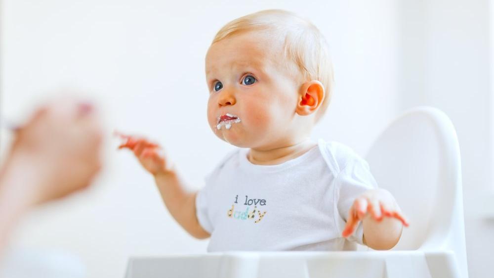 Bebeklerin sevdiği kahvaltı tarifleri…