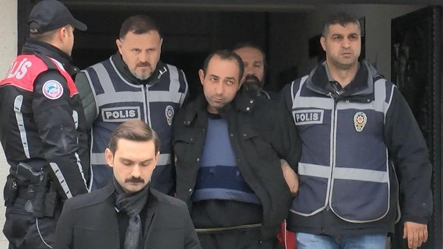 Ceren'in katili, cezaevinde intihar girişiminde bulundu