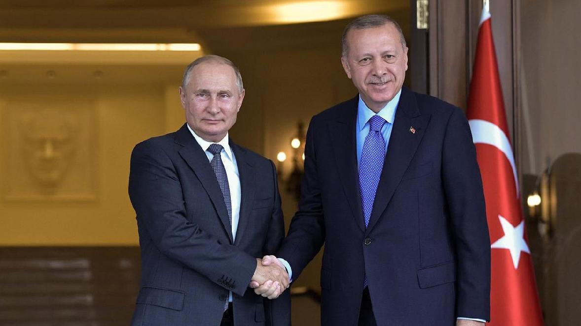 Putin Türkiye'nin dostu mu, düşmanı mı?