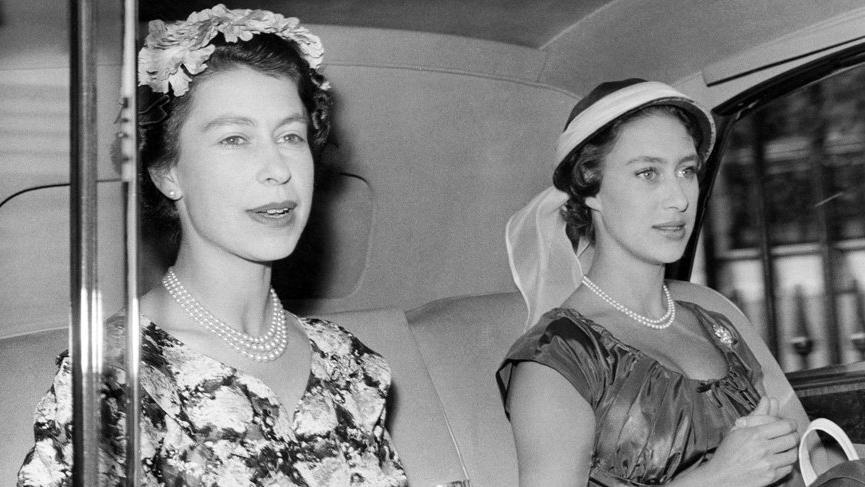 Prenses Margaret'in günümüze ilham veren stili