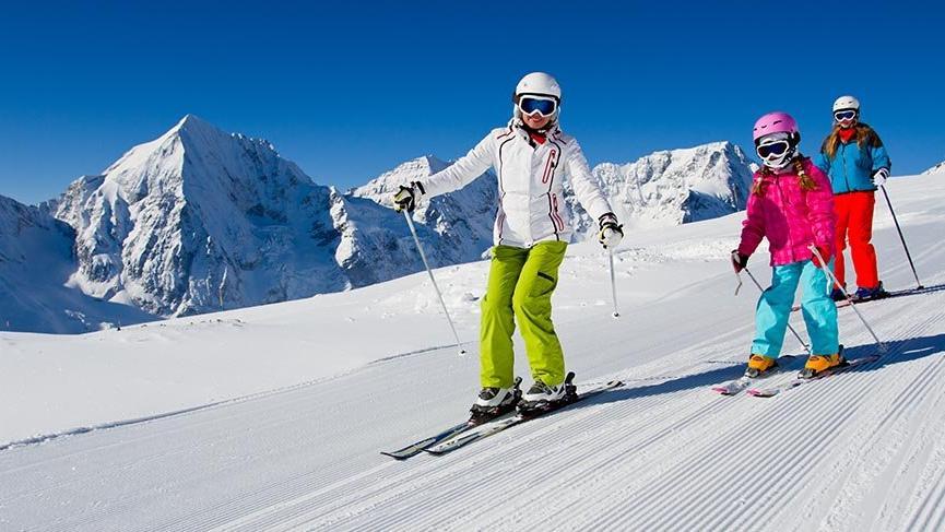 Kayak tatili için bavulunuzda olması gereken 7 şey