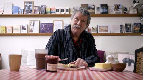 Jim Haynes'in 40 yıllık geleneği DasDas'ta