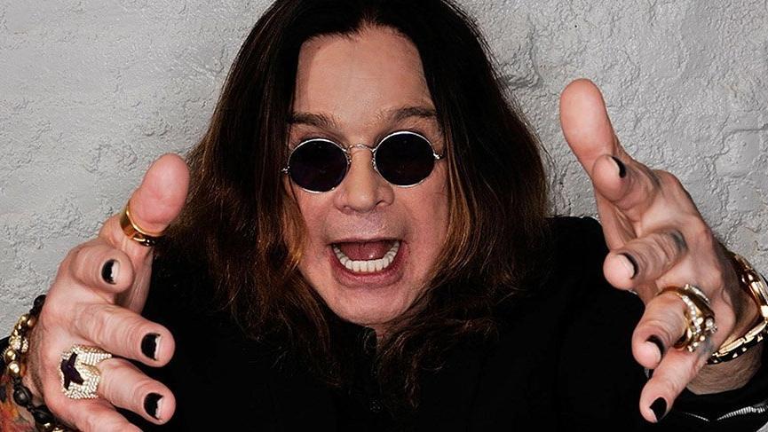 Ozzy Osbourne'dan kayıp gitar için 25 bin dolar vaadi