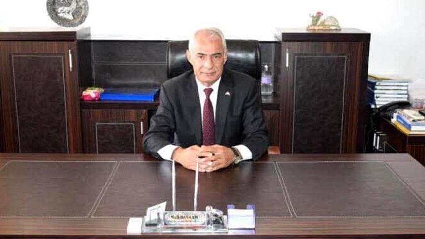 MHP Isparta İl Başkanı elektrik akımına kapılıp ağır yaralandı