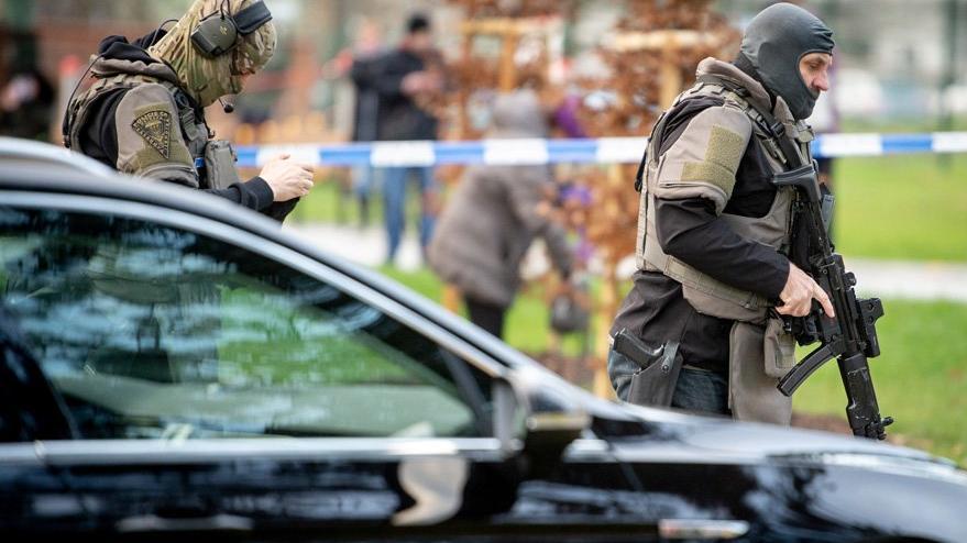 Ülkede panik: Silahlı saldırıda çok sayıda ölü var