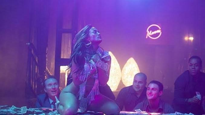 Jennifer Lopez Altın Küre – Golden Globe 2020'de aday oldu