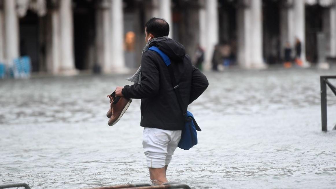 Antalya hava durumu: Antalya'da yarın okullar tatil mi?