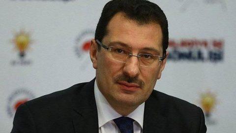 AKP'li Yavuz'dan arabuluculuk sınavı açıklaması!