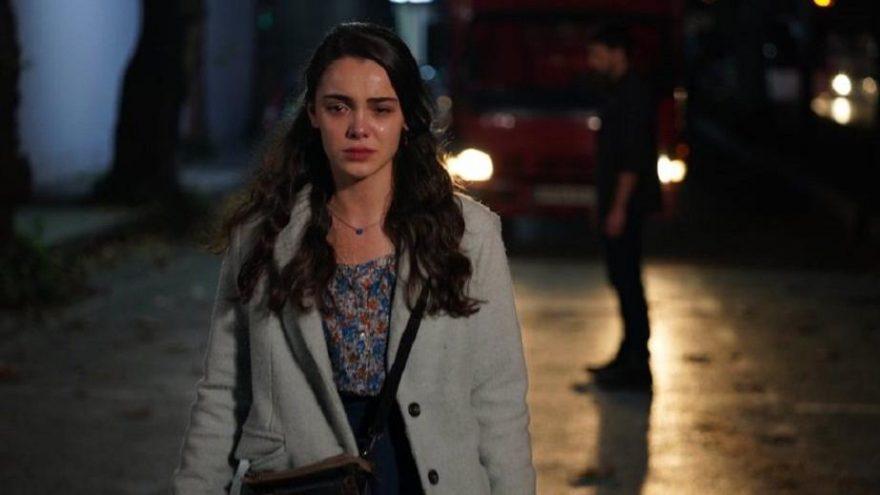 Aşk Ağlatır dizisi final yapıyor! Final bölümü tarihi belli oldu