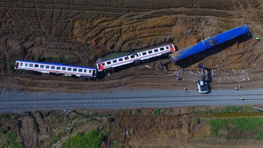 Çorlu Tren Katliamı'nda 'bilirkişi çıkmazı' devam ediyor