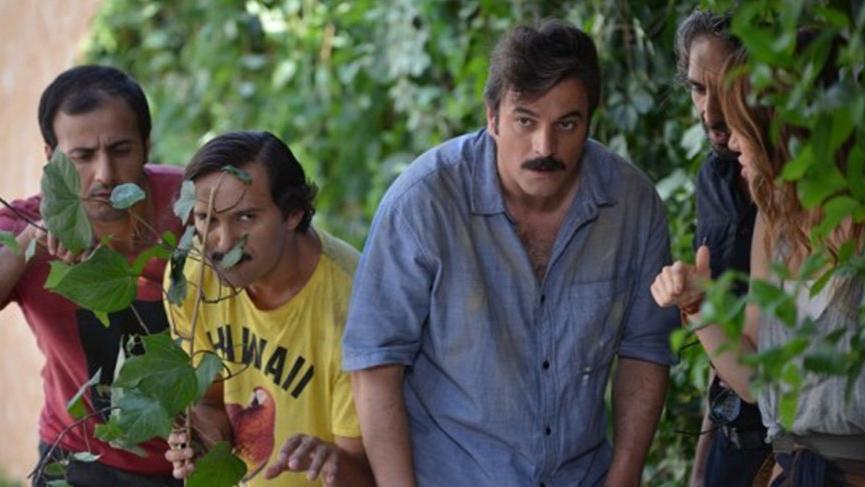 Geniş Aile Yapıştır filminin konusu ve oyuncuları: Geniş Aile: Yapıştır filmi nerede çekildi?