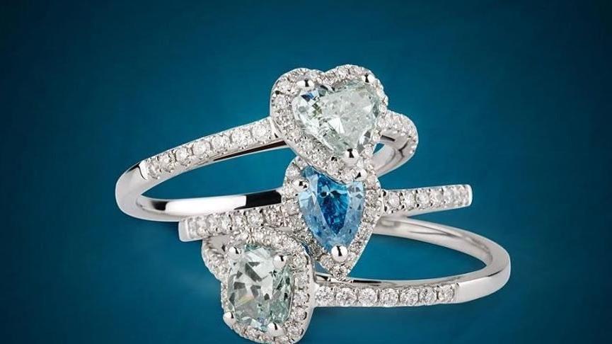 Kasım'da 377,8 milyon dolar mücevher ihracatı gerçekleşti