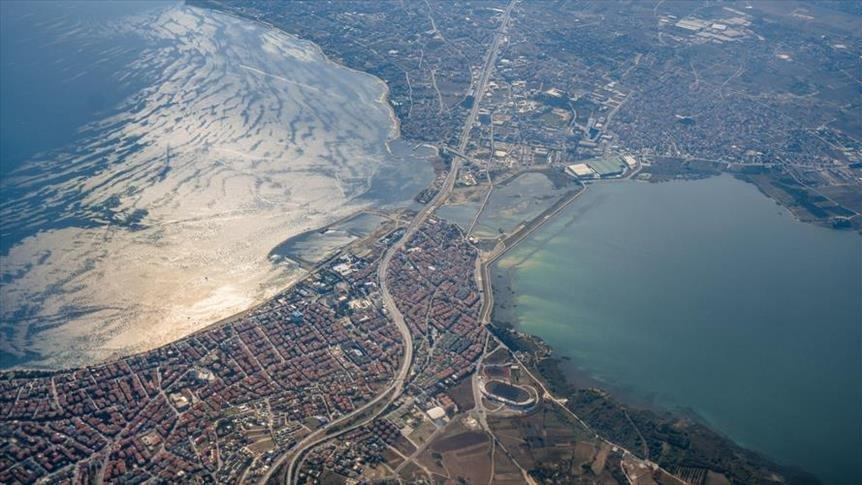 Kanal İstanbul için çok ciddi uyarı: Bölgede nüfusu 40 milyona çıkarır