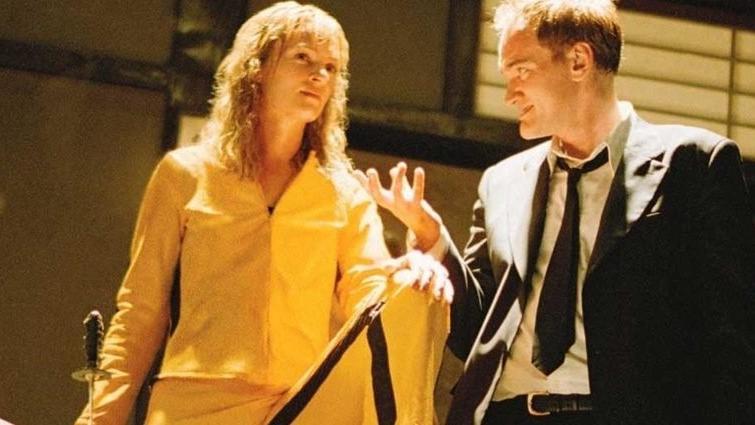 Quentin Tarantino'dan Kill Bill 3 müjdesi